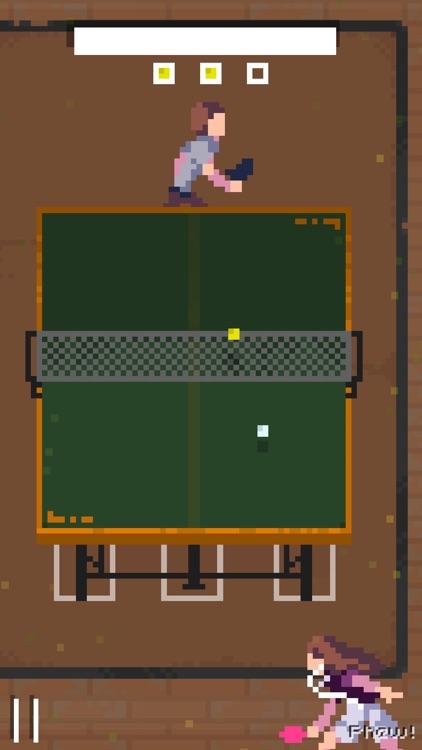 Lofi Ping Pong screenshot-4