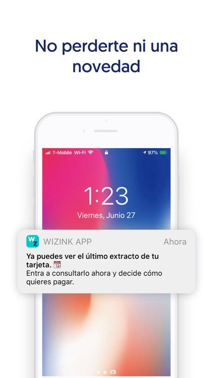 WiZink screenshot-5