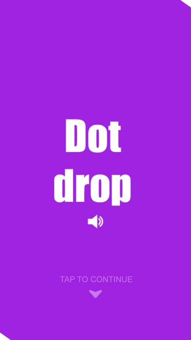 Dot drop