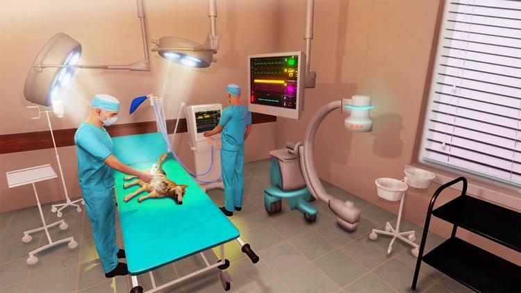 Pet Doctor Simulator: Pet Game screenshot-3