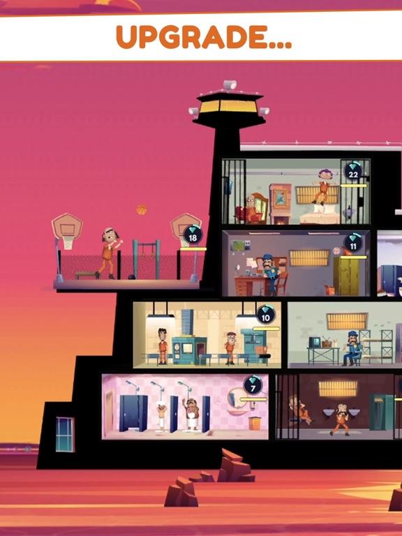 Prison Escape!! screenshot 11
