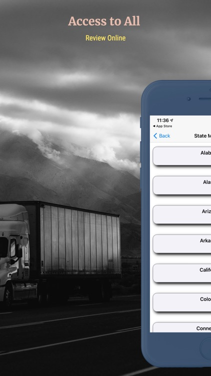 CDL Practice Test™ screenshot-6