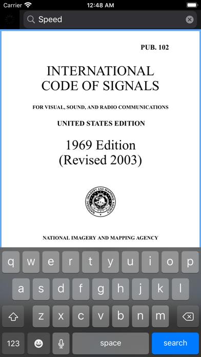 Signal Flagsのおすすめ画像4