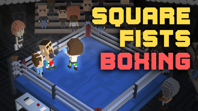 Square Fists - Boxing