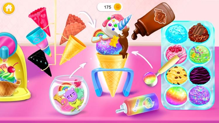 Swirly Icy Pops screenshot-3
