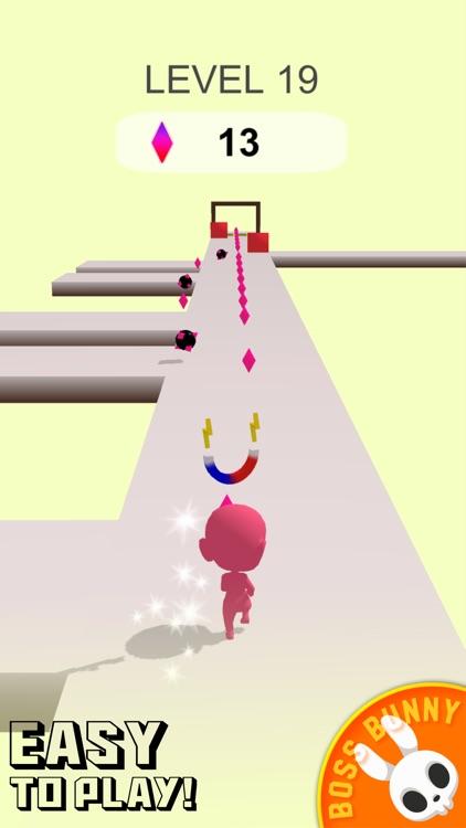 Maze 3d Run screenshot-6