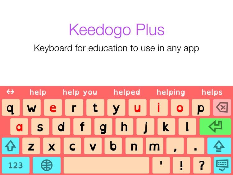 Keedogo Plus