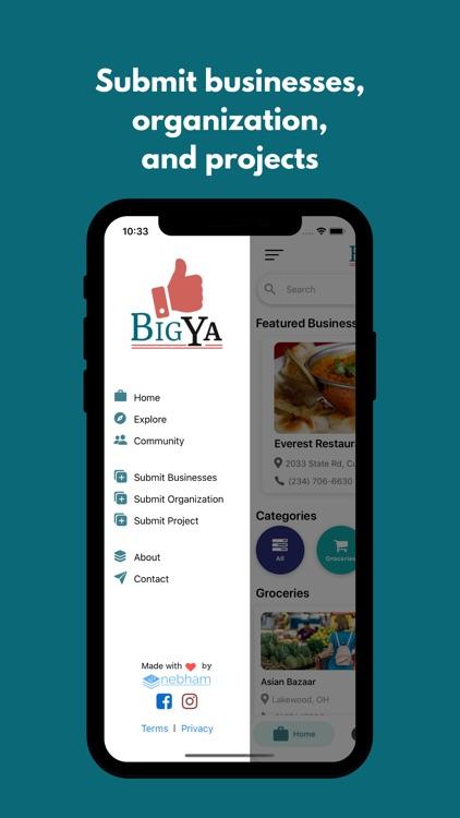 BigYa screenshot-7