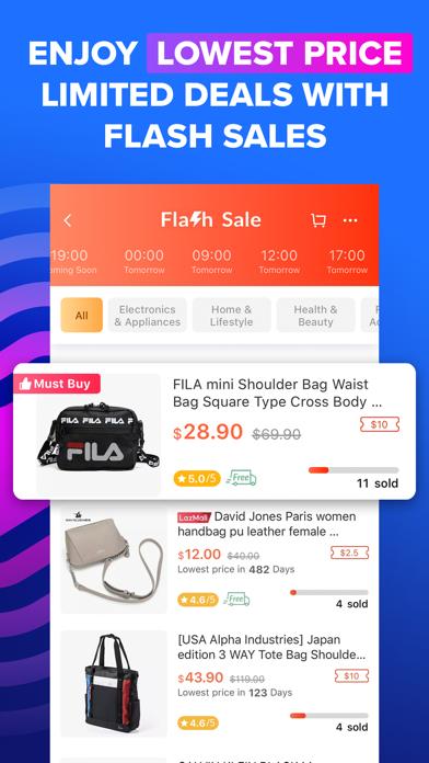Unduh Lazada - Best Shopping Online pada Pc