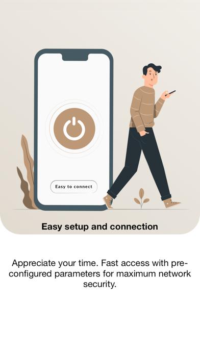AdBlocking - safe connectionのおすすめ画像2