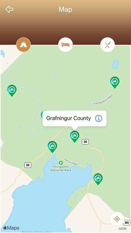 Thingvellir National Park Trip screenshot-3