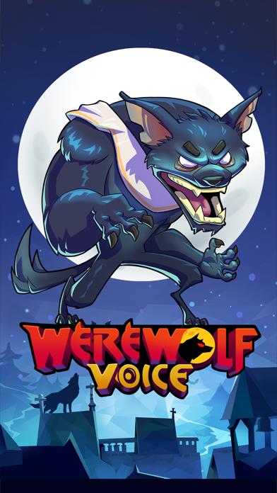 Werewolf Voice - Werewolf Game free Gems hack