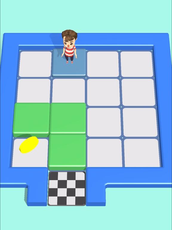 Tile Escape! screenshot 7