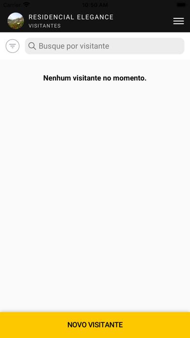 ACCESS App screenshot 8