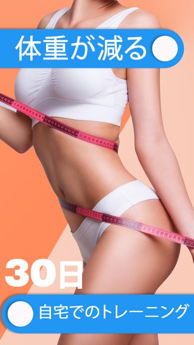 女性のための脂肪トレーニングのおすすめ画像1