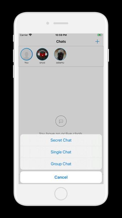 Crowwe screenshot-7