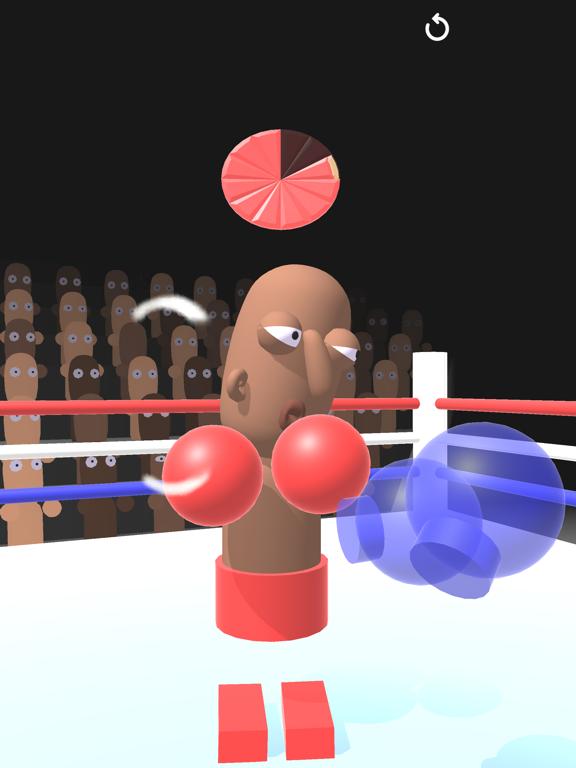 Punching Boxe!!! screenshot 12