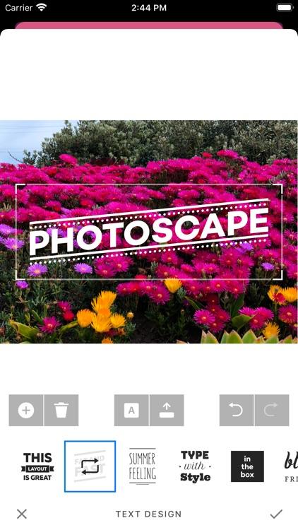 Super Likes Edit - PhotoScape screenshot-4