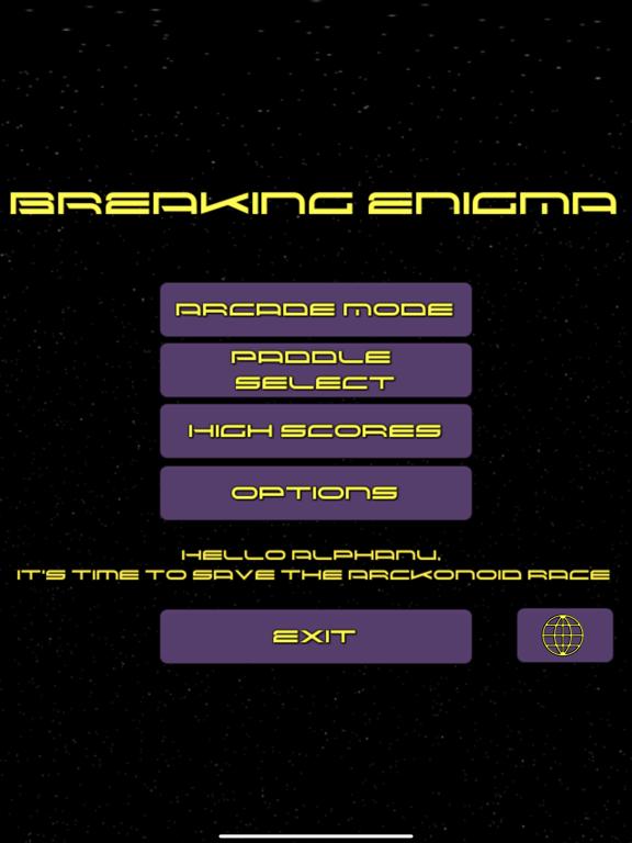 Breaking Enigma screenshot 7