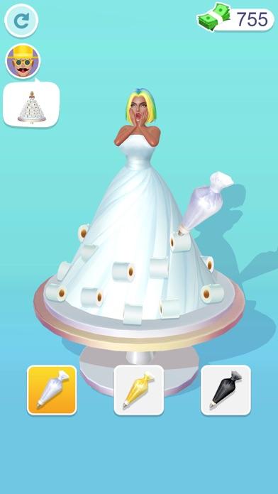 Icing On The Dress screenshot 6