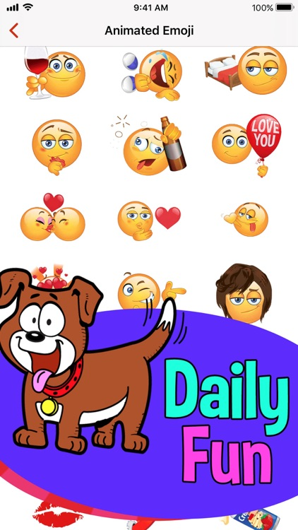 Adult Emojis and GIFs