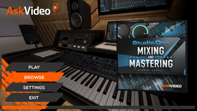 Mixing Course for StudioOne5 screenshot 2