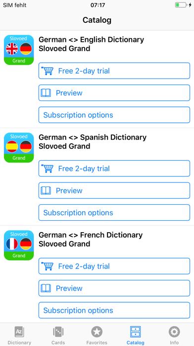 Slovoed Dictionary Collectionのおすすめ画像1