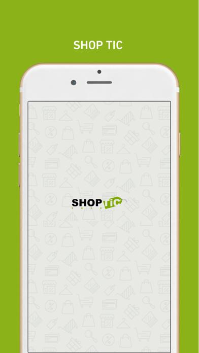 ShopTicلقطة شاشة1