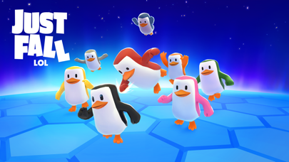 Descargar JustFall.LOL: Multiplayer game para Android