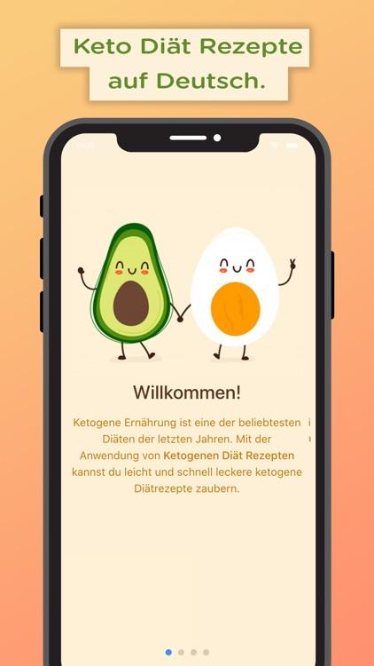 Ketogene Diät Rezepte by Onder Gulsevdi