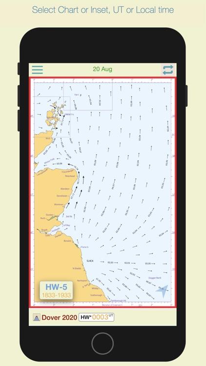 iStreams North Sea (NW)