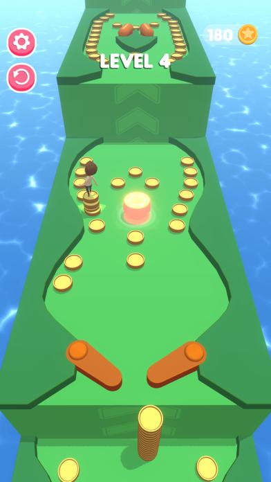 Stack Pinball! screenshot 3
