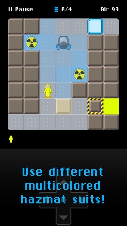 Hazmat Hijinks ® screenshot-0