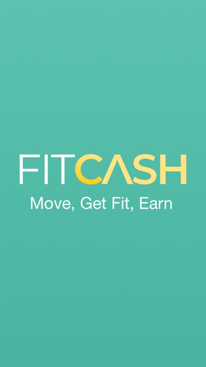 FITCASH: Move, Get Fit & Earn! screenshot-7
