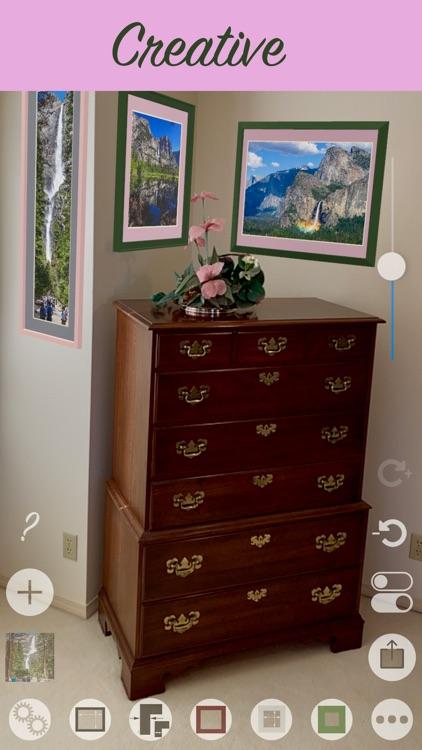 Wall Gallery Designer screenshot-7