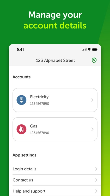 EnergyAustralia screenshot-3