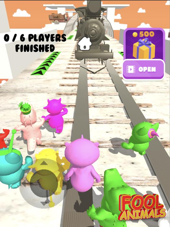 Fool Animals screenshot 5