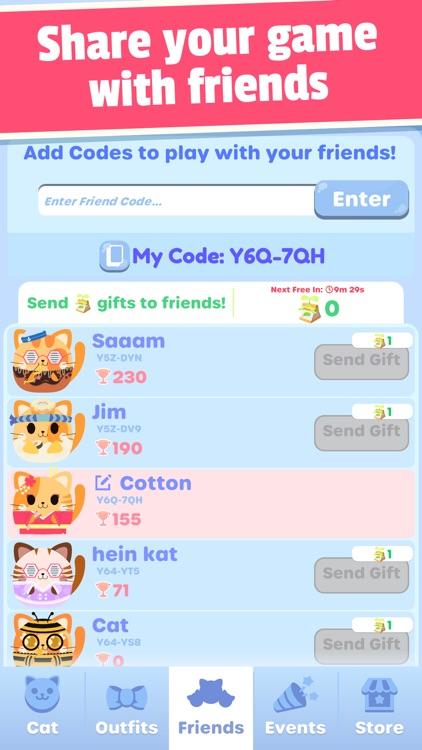 Greedy Cats: Kitty Clicker screenshot-5
