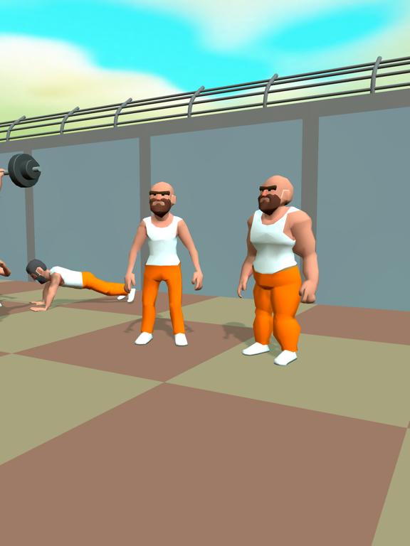 Prison Quest screenshot 9