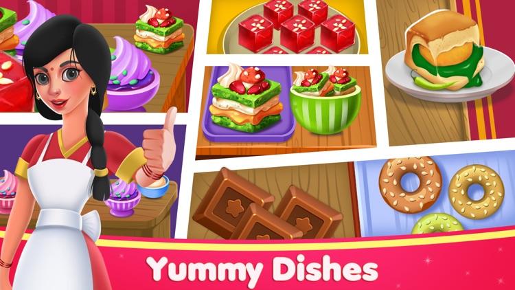 Indian Food Baash screenshot-7