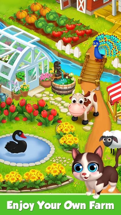 Coin Mania: Farm Seasons