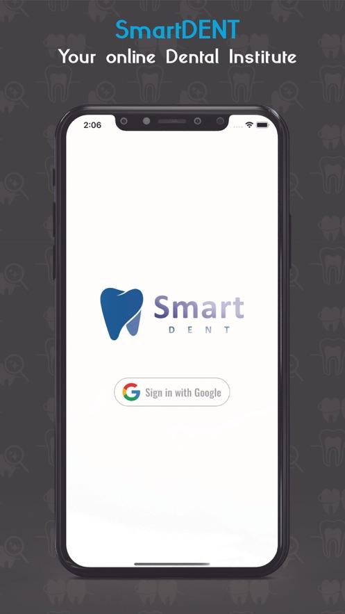 SmartDent App 截图