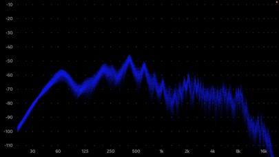 FrequenSee - Spectrum Analyzerのおすすめ画像3