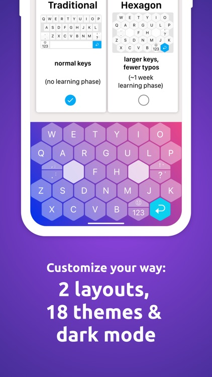 Typewise Offline Keyboard screenshot-4