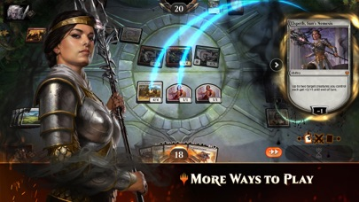 Magic: The Gathering Arena screenshot 2