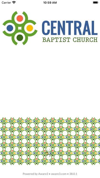 Central Baptist Church Live!