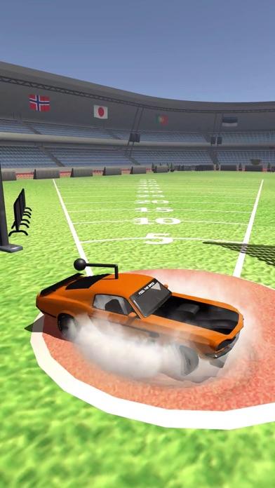 Car Summer Games 2020 screenshot 1