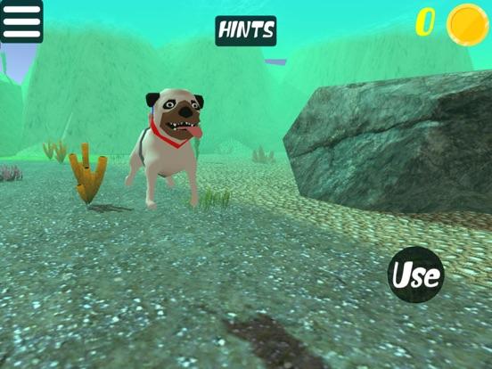 PUG FISH - OCEAN HUNTER screenshot 11