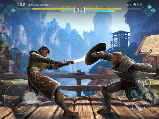 Shadow Fight Arena: Online PvP screenshot 10