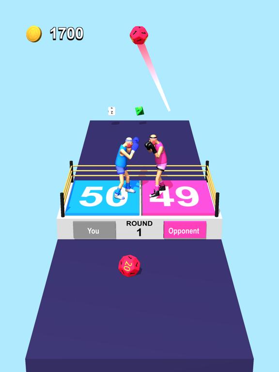 Dice Fight! screenshot 4